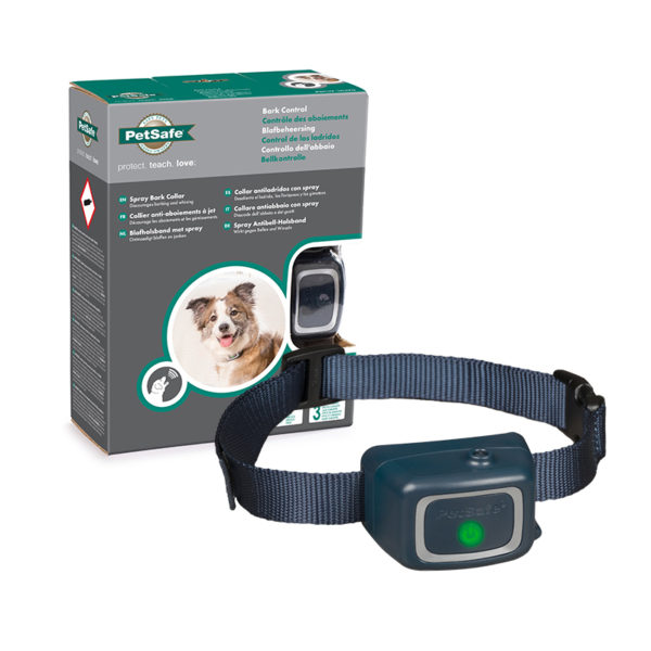 PetSafe Spray Bark Collar