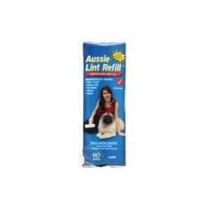 Aussie Lint Roller Refill Medium