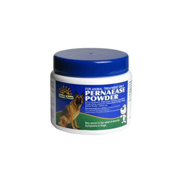 Nature's Answer Pernaease Powder 250g