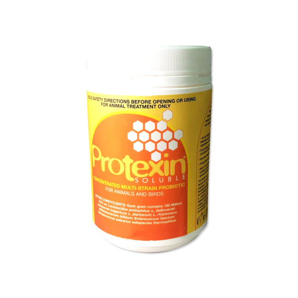 Protexin Multi-Strain Probiotic Soluble 125g