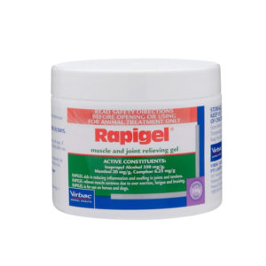 Rapigel Muscle & Joint Relieving Gel 250g