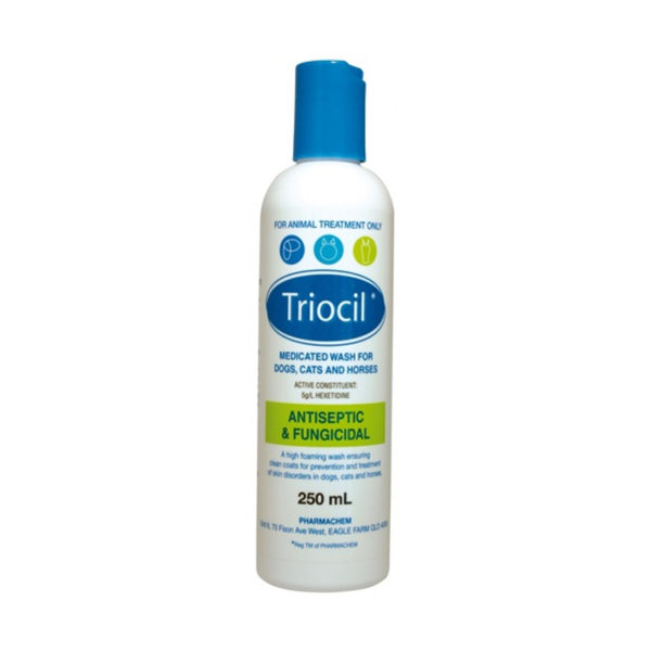 Triocil Antiseptic Wash 250ml