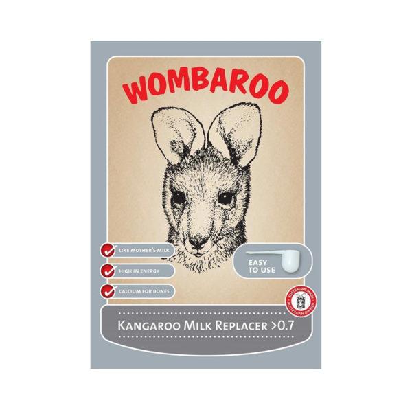 Wombaroo Formula One Low Lactose Milk Powder 500g